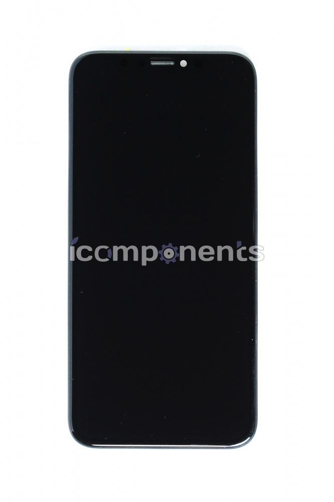 картинка iPhone X - модуль (LCD touchscreen) Original Materials от магазина Компания+